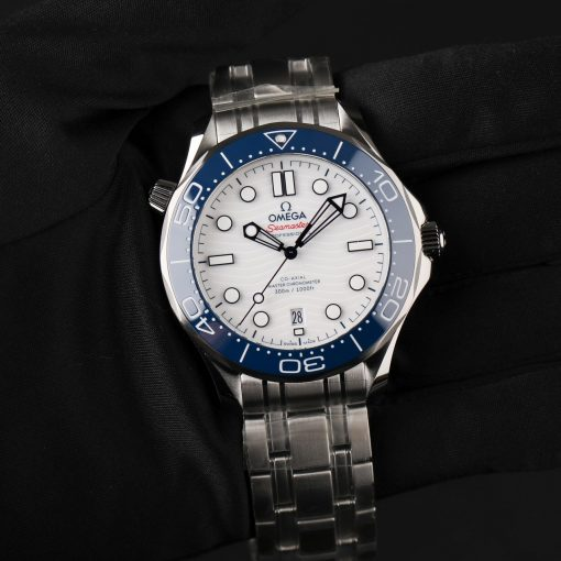 Seamaster Diver 300M Co‑axial Master Chronometer 52230422004001